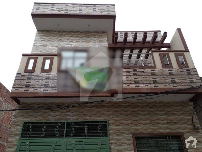 امامیہ کالونی جی ٹی روڈ لاہور میں 3 کمروں کا 5 مرلہ مکان 75 لاکھ میں برائے فروخت۔