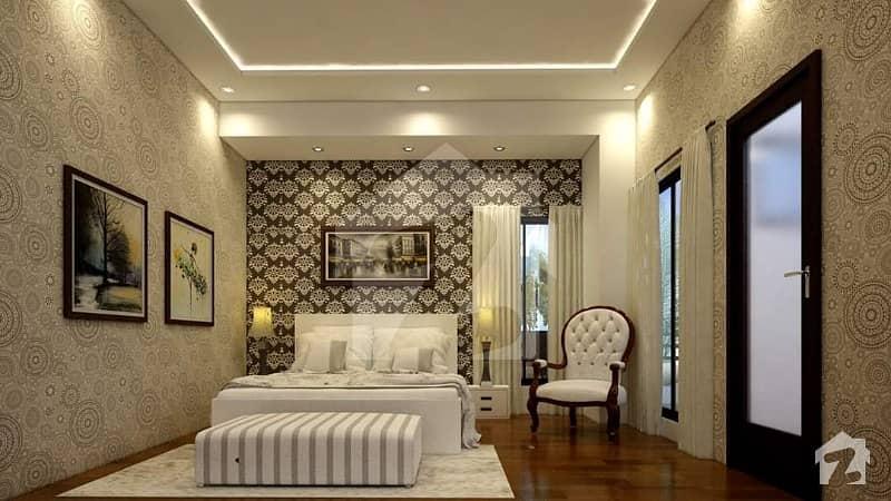 ممتاز سٹی اسلام آباد میں 2 کمروں کا 5 مرلہ فلیٹ 75 لاکھ میں برائے فروخت۔