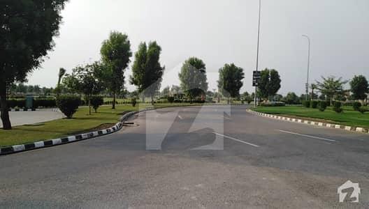 لیک سٹی رائیونڈ روڈ لاہور میں 5 مرلہ کمرشل پلاٹ 3.1 کروڑ میں برائے فروخت۔