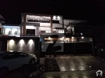 1 Kanal Upper Portion Is Available For Rent In Satellite Town Block A Sargodha