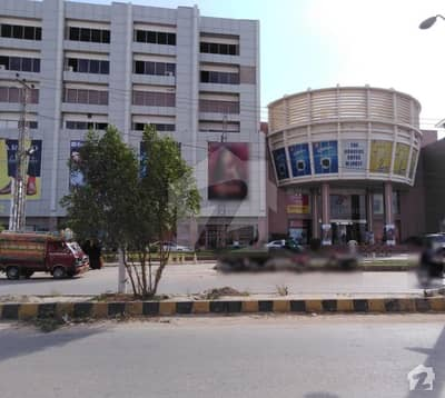 192 Sq Feet Shop is Available For Sale At Boulevard Mall
