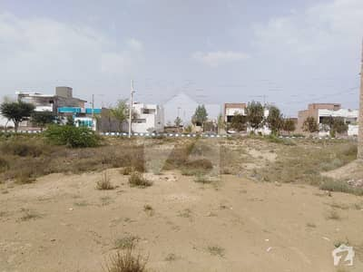 7 Marla Residential Plot Is Available For Sale In Government Employees Cooperative Housing Society Block H Bahawalpur