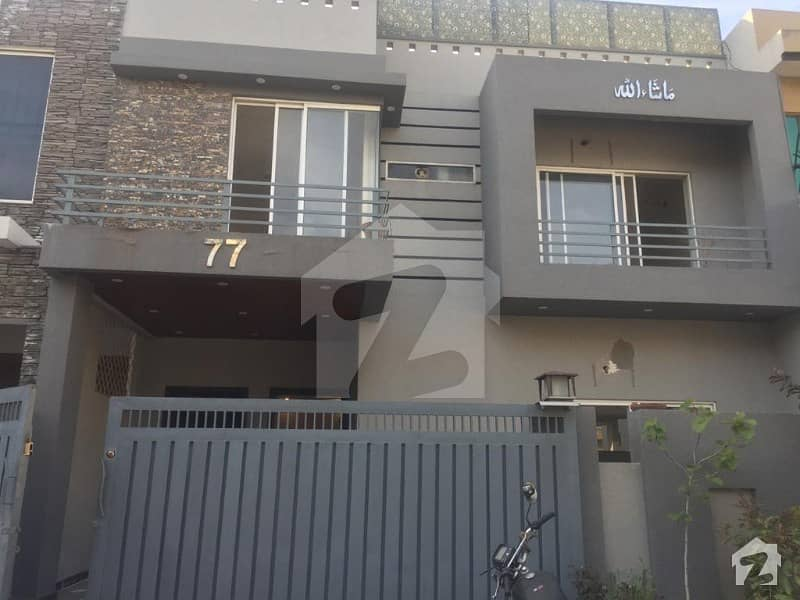 E-11 House For Sale On Beautiful Location