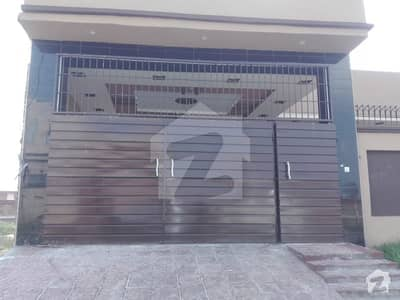 10 Marla House For Sale In Madina Garden Society Faisalabad