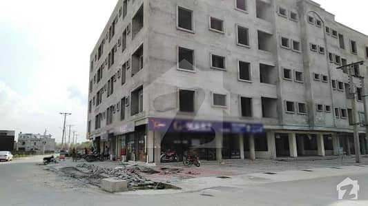 350 Sq Feet Flat For Sale In F Block Of Canal Garden Lahore