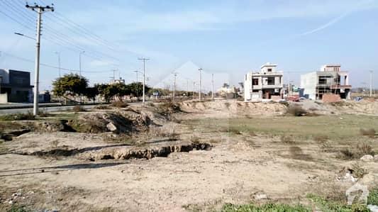ایل ڈی اے ایوینیو ۔ بلاک سی ایل ڈی اے ایوینیو لاہور میں 1 کنال رہائشی پلاٹ 75 لاکھ میں برائے فروخت۔