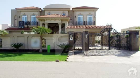 House For Sale In DHA Phase 3 Lahore