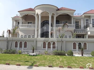 Double Storey House Is Available For Sale In Dha Phase 6