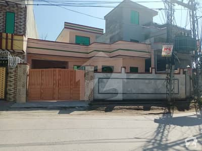 10 Marla Single Storey House Ideal Location