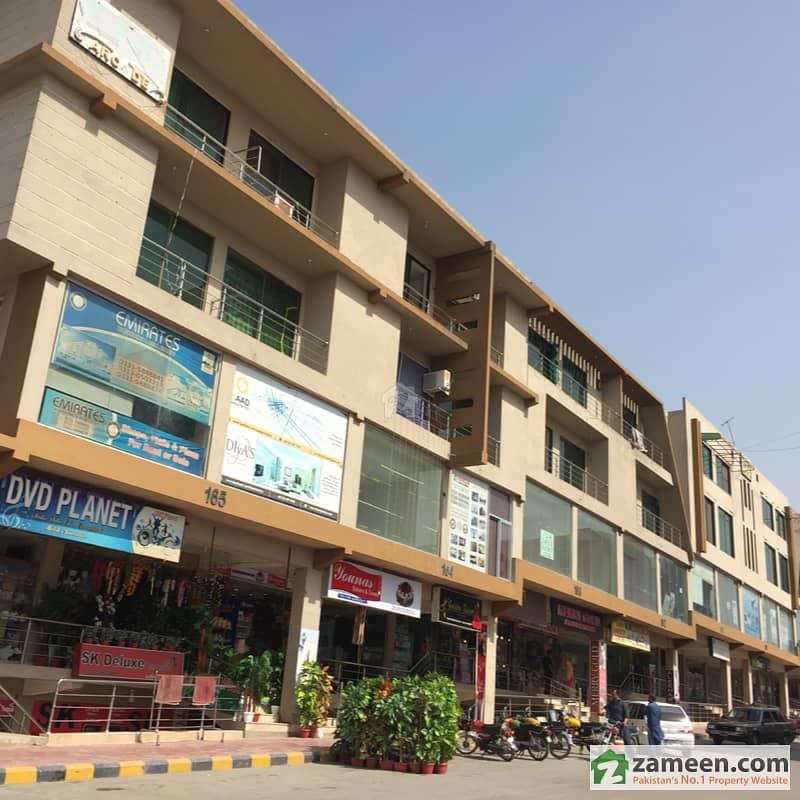 Bahria Town Rawalpindi: Studio Apartment For Sale Wallayat Complex, Bahria Town