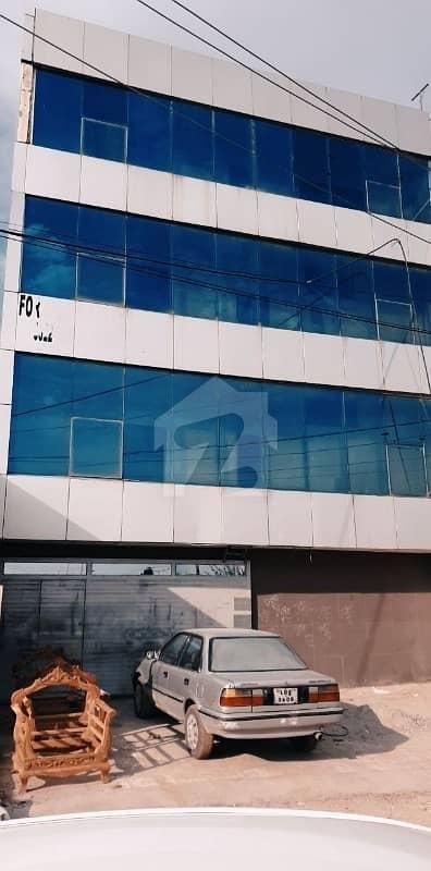 گولرا موڑ اسلام آباد میں 7 مرلہ عمارت 9 کروڑ میں برائے فروخت۔