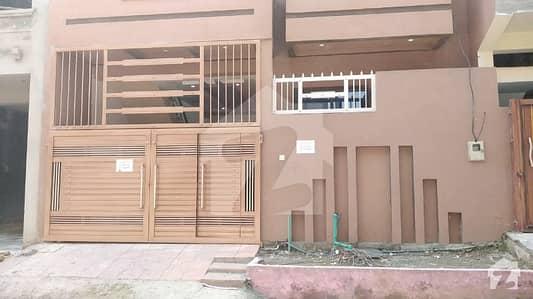 پارک روڈ اسلام آباد میں 5 کمروں کا 5 مرلہ مکان 1.25 کروڑ میں برائے فروخت۔