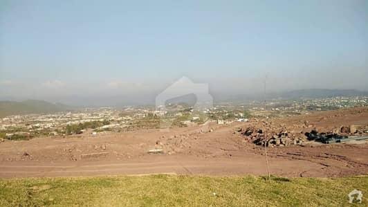 پارک ویو سٹی اسلام آباد میں 10 مرلہ رہائشی پلاٹ 80 لاکھ میں برائے فروخت۔