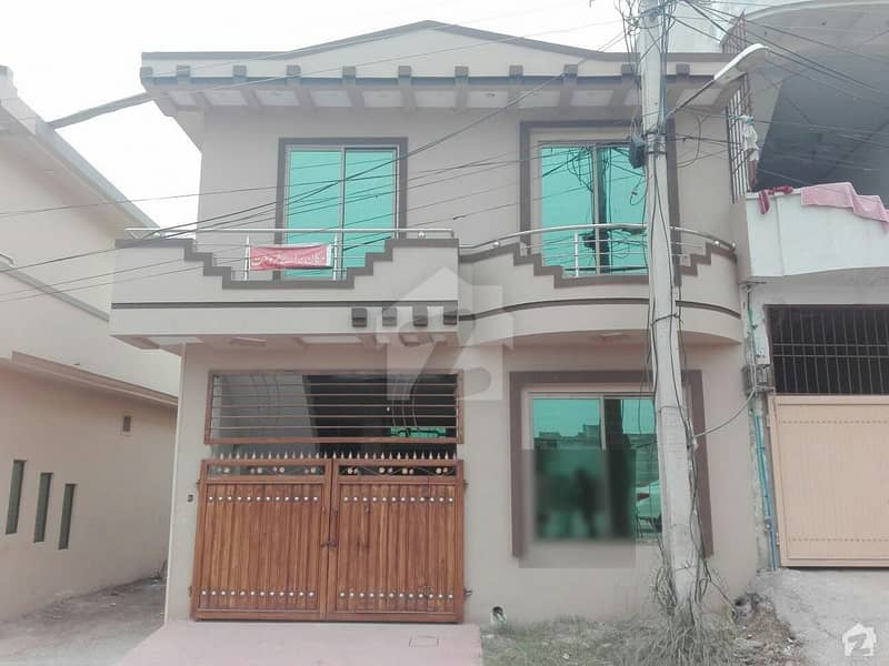 1.5 Storey House Available For Sale
