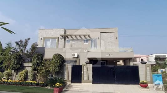 Dha Phase 8 Eden City  Furnished House For Rent