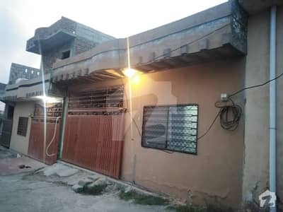 Arsalan Town 3 Marla House For Sale