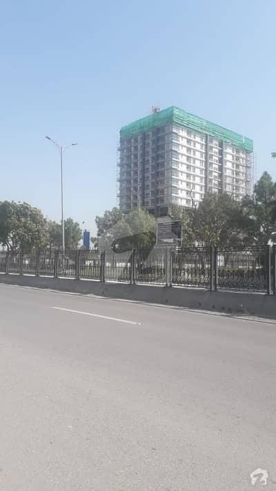 ایلیسیم مال بلیو ایریا اسلام آباد میں 2 کمروں کا 7 مرلہ فلیٹ 3.5 کروڑ میں برائے فروخت۔