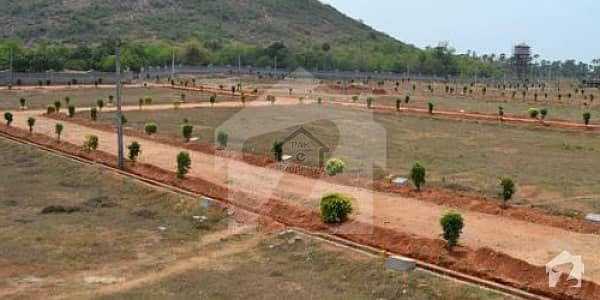 Plot File For Sale 1465000 Balance Open Certificate In 2 Extension Islamabad