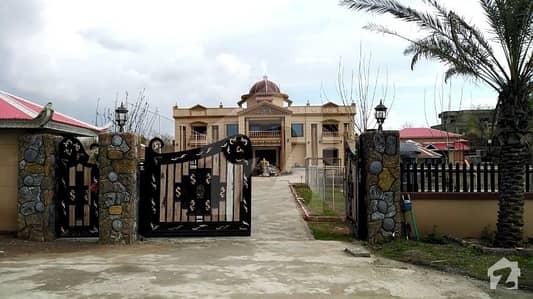 Brand New Naval Farm House Bhara Kahu Available For Sale