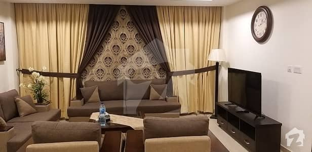 One Bedroom Fully Furnished In Bahria Heights Apartment