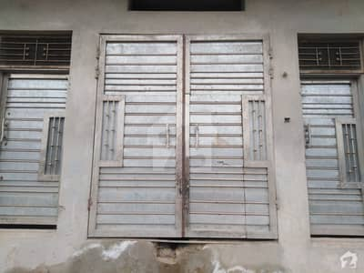 4 Marla House For Sale In Dir Colony Ring Road Peshawar
