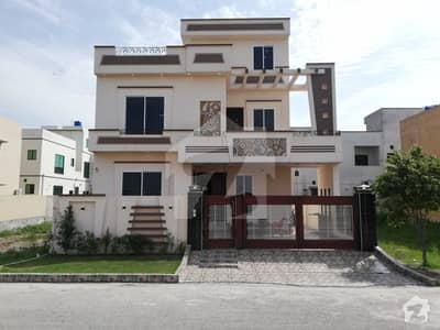 10 Marla Brand New House Is Available For Sale In Citi Housing Phase 1 Block AA Extension Gujranwala