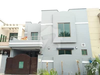 8 Marla House For Rent In Ali Block Sector B Bahria Town Lahore