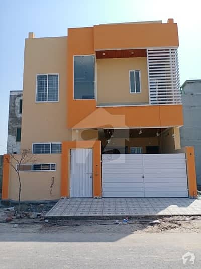5 Marla Brand New House Royal Orchard For Sale