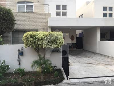 8 Marla House For Rent In Safari Villas Sector B Bahria Town Lahore