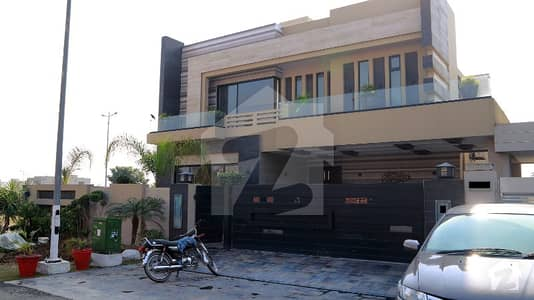 Defence One Kanal Modern Luxury Bungalow For Rent In Dha Phase 5  Lahore