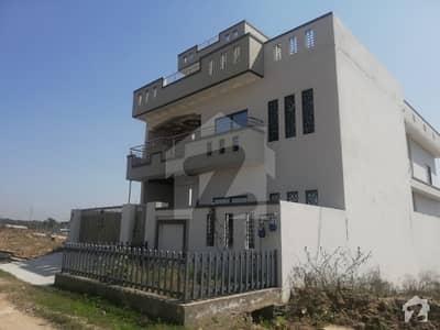 گلشنِ صحت 1 - بلاک سی گلشنِِ صحت 1 ای ۔ 18 اسلام آباد میں 7 کمروں کا 12 مرلہ مکان 1.55 کروڑ میں برائے فروخت۔