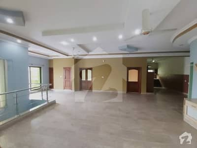 Bahria town phase 3 new kanal upper portion for rent