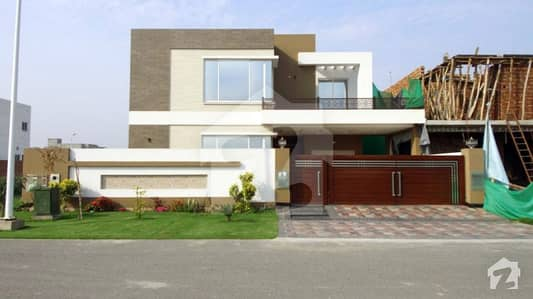 House For Sale In Dha Phase 7 Block T