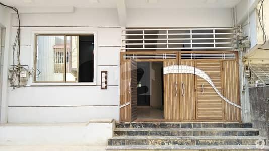 فیڈرل بی ایریا ۔ بلاک 9 فیڈرل بی ایریا کراچی میں 6 کمروں کا 5 مرلہ مکان 2.35 کروڑ میں برائے فروخت۔