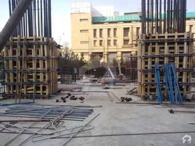 Brand New Under Construction 2 Bed Luxurious Apartment For Booking