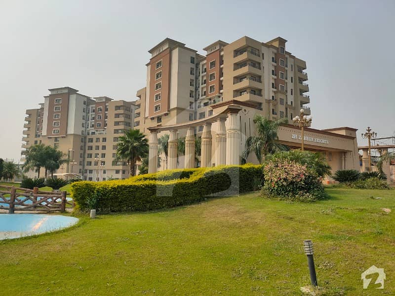 1 Bed Apartment Is Available For Sale In Zarkon Heights