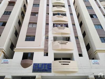 گلشن اقبال - بلاک 13 / D-2 گلشنِ اقبال گلشنِ اقبال ٹاؤن کراچی میں 3 کمروں کا 8 مرلہ فلیٹ 1.3 کروڑ میں برائے فروخت۔