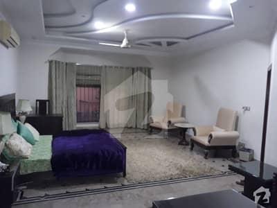 Corner House For Sale - Zafar Ali Road