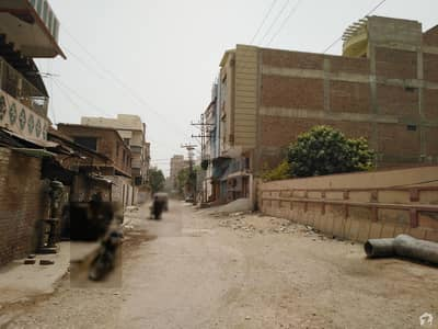 200 Square Yard House For Sale In Daman E Kohsar Latifabad Hyderabad