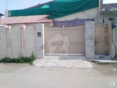 10 Marla House Available For Sale In Hayatabad Phase 2 - J4