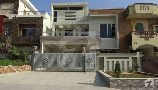 جی ۔ 13/1 جی ۔ 13 اسلام آباد میں 6 کمروں کا 11 مرلہ مکان 4.15 کروڑ میں برائے فروخت۔