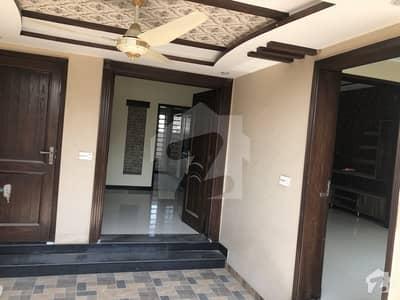 بحریہ نشیمن لاہور میں 3 کمروں کا 5 مرلہ مکان 92 لاکھ میں برائے فروخت۔