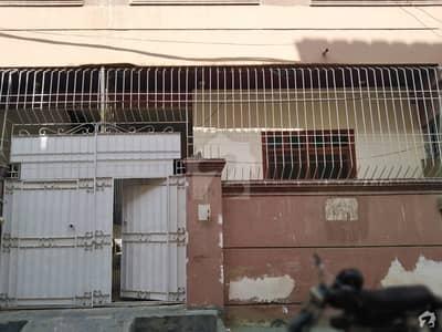 House For Sale In Gulshan E Iqbal Block 4A