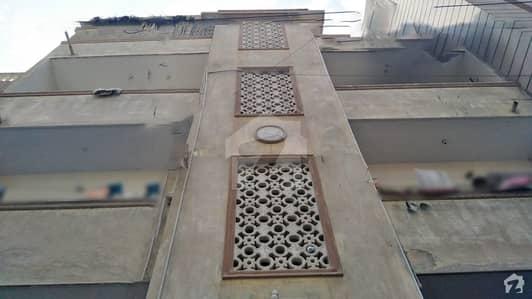 محمودآباد نمبر 1 محمود آباد کراچی میں 4 مرلہ کمرشل پلاٹ 3 کروڑ میں برائے فروخت۔