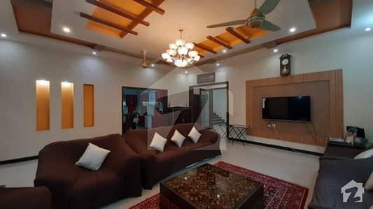 آرکیٹیکٹس انجنیئرز ہاؤسنگ سوسائٹی لاہور میں 5 کمروں کا 1 کنال مکان 3.65 کروڑ میں برائے فروخت۔