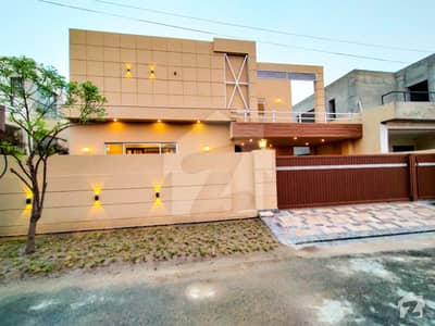 16 MARLA LUXURIOUS BUNGALOW FOR SALE