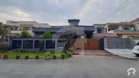 این ایف سی 1 - بلاک ڈی (ایس ای) این ایف سی 1 لاہور میں 5 کمروں کا 1 کنال مکان 3.45 کروڑ میں برائے فروخت۔