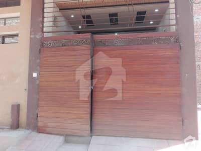 خیابان کالونی 3 فیصل آباد میں 3 کمروں کا 3 مرلہ مکان 52 لاکھ میں برائے فروخت۔