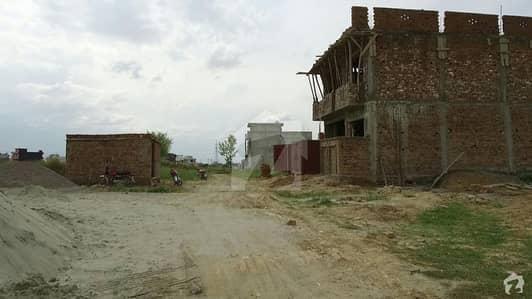 آئی ۔ 14/1 آئی ۔ 14 اسلام آباد میں 5 مرلہ رہائشی پلاٹ 68 لاکھ میں برائے فروخت۔
