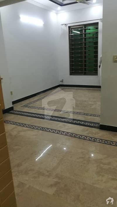 آئی ۔ 9/1 آئی ۔ 9 اسلام آباد میں 5 کمروں کا 7 مرلہ مکان 2.5 کروڑ میں برائے فروخت۔